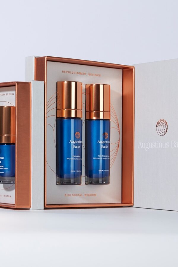 augustinus bader discovery duo 30ml 3