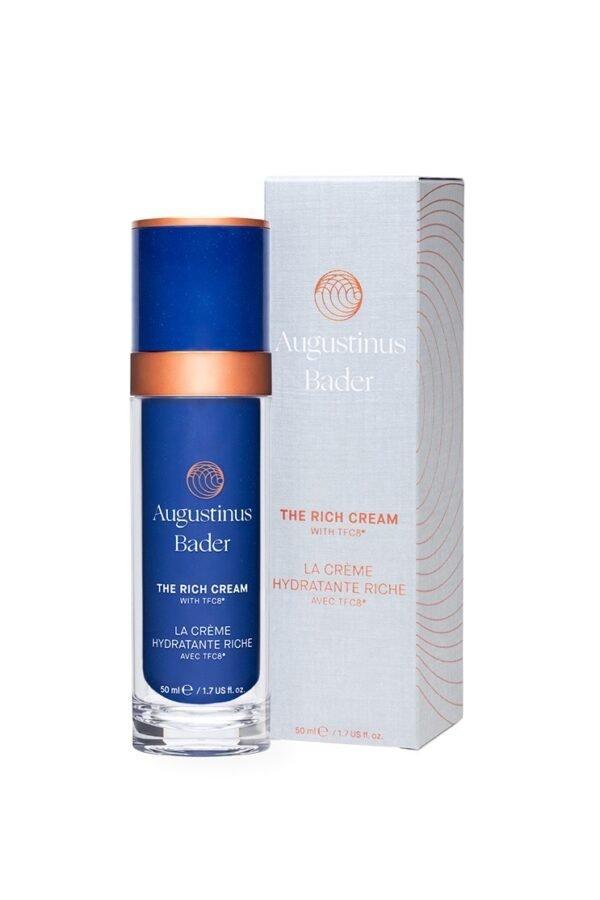 augustinus bader face cream 50 ml the rich cream 1