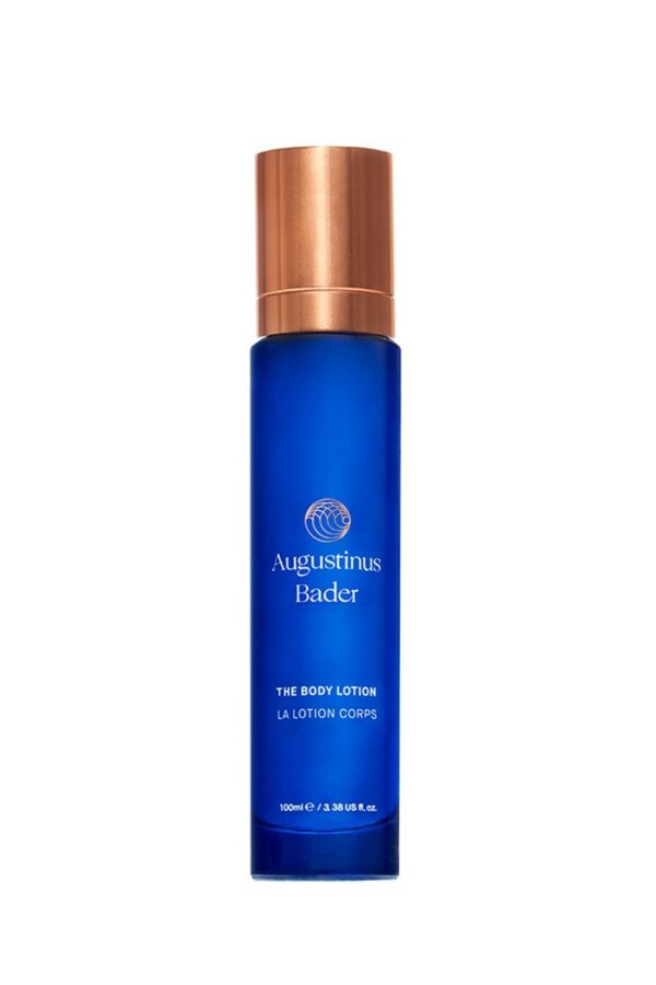 The Body Lotion-100ML