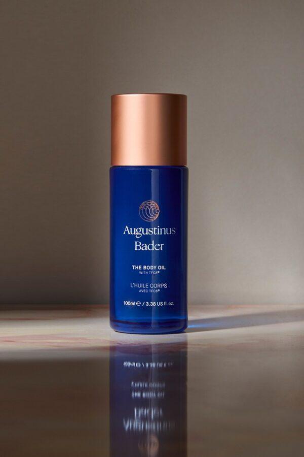 augustinus bader the body oil 100ml 2