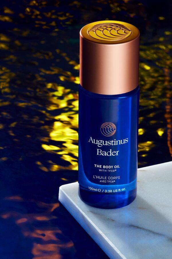 augustinus bader the body oil 100ml 3