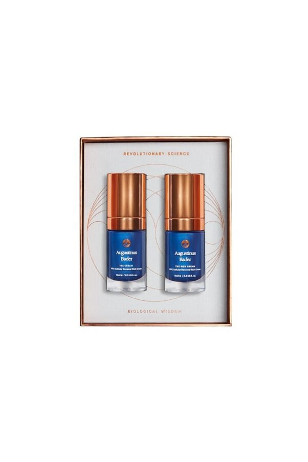 The Discovery Duo-15ML