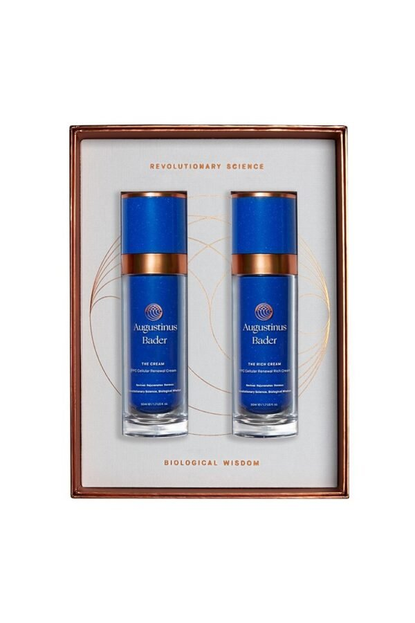 The Discovery Duo-50ML