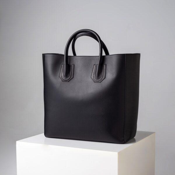 Big Shopping Bag - Black