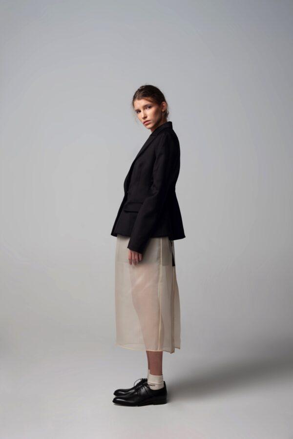 marija tarlac black blazer 1