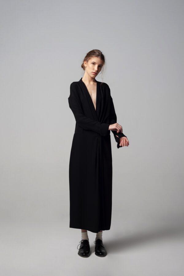 marija tarlac folding dress 1