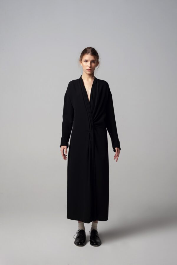 Folding Dress