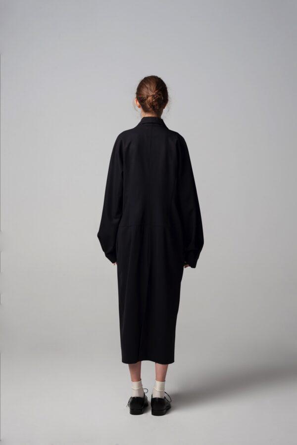 marija tarlac oversized comfortable dress 1