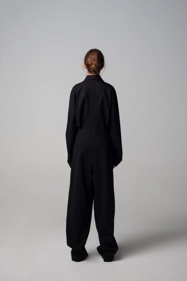 marija tarlac wool jumpsuit 1