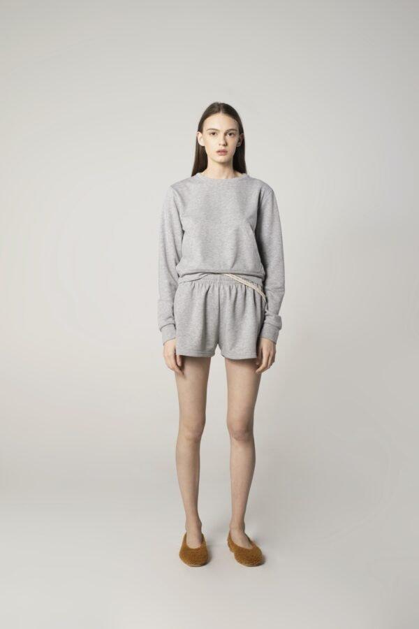 Cozy Set in Grey
