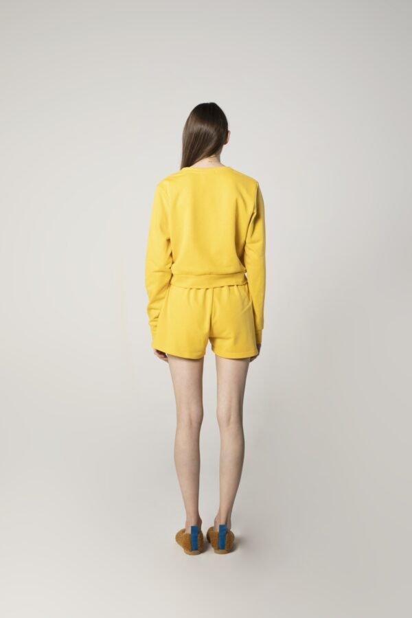 marija tarlac cozy set in yellow 1